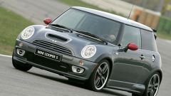Mini Cooper S JCW (John Cooper Works) GP - Immagine: 2