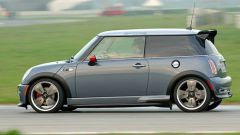Mini Cooper S JCW (John Cooper Works) GP - Immagine: 3