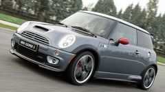 Mini Cooper S JCW (John Cooper Works) GP - Immagine: 4