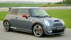 Mini Cooper S JCW (John Cooper Works) GP - Immagine: 5
