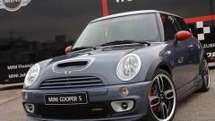 Mini Cooper S JCW (John Cooper Works) GP - Immagine: 8