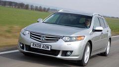 Honda Accord 2.2 i-DTec automatica - Immagine: 1