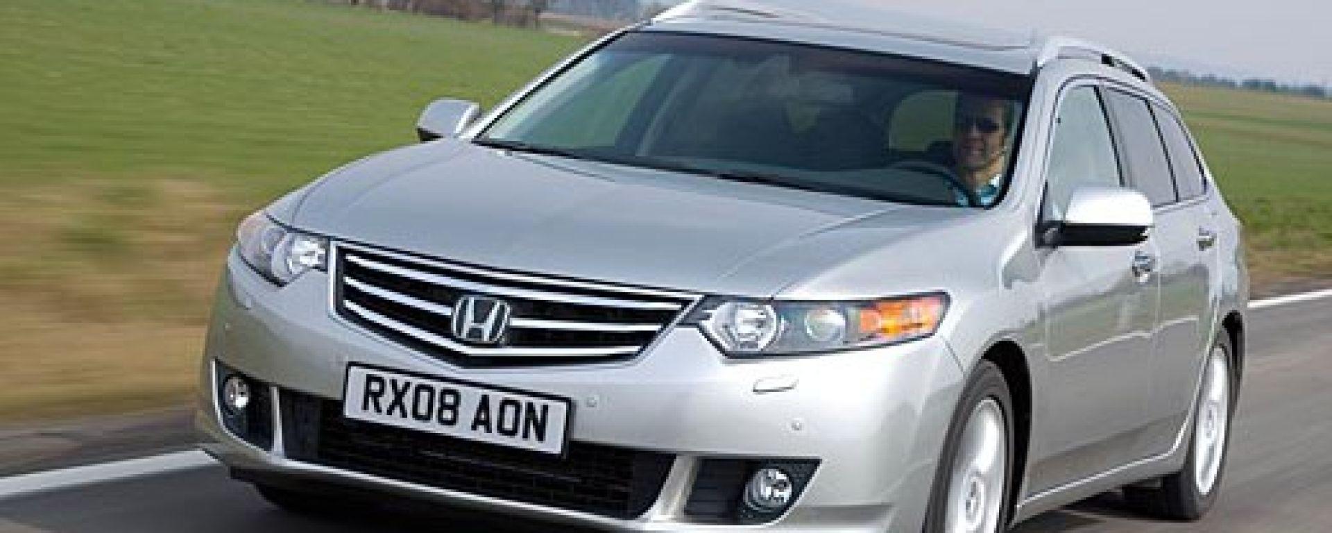 Honda Accord 2.2 i-DTec automatica