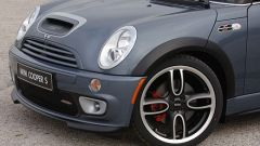 Mini Cooper S JCW (John Cooper Works) GP - Immagine: 12