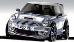Mini Cooper S JCW (John Cooper Works) GP - Immagine: 15