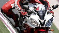 Yamaha R6 2006 - Immagine: 6