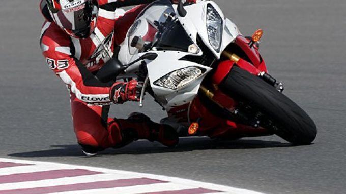 Immagine 9: Yamaha R6 2006