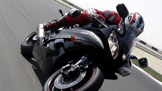 Immagine 11: Yamaha R6 2006
