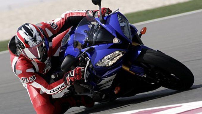 Immagine 13: Yamaha R6 2006