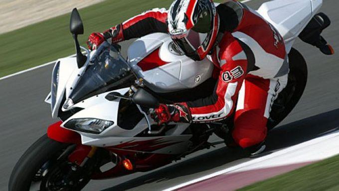 Immagine 15: Yamaha R6 2006