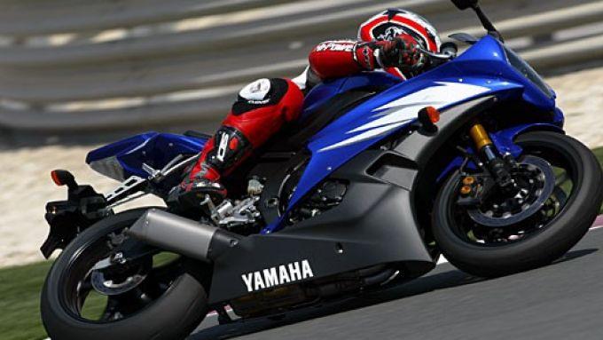 Immagine 23: Yamaha R6 2006