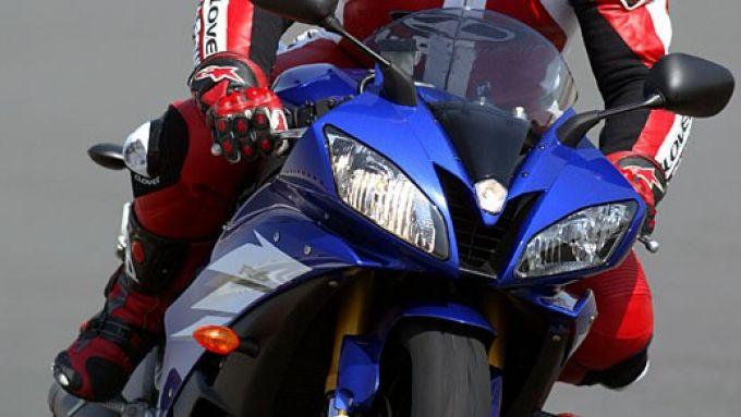 Immagine 25: Yamaha R6 2006
