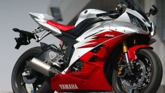 Yamaha R6 2006 - Immagine: 34