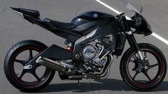 Yamaha R6 2006 - Immagine: 3