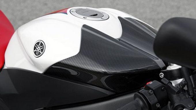 Immagine 8: Yamaha R6 2006