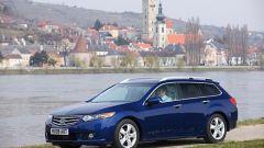 Honda Accord 2.2 i-DTec automatica - Immagine: 2