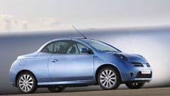 Nissan Micra C+C - Immagine: 25