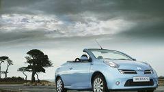 Nissan Micra C+C - Immagine: 35