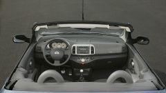 Nissan Micra C+C - Immagine: 7