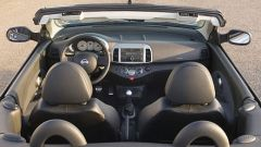 Nissan Micra C+C - Immagine: 8