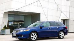 Honda Accord 2.2 i-DTec automatica - Immagine: 6