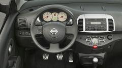 Nissan Micra C+C - Immagine: 9