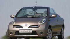 Nissan Micra C+C - Immagine: 11