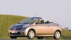 Nissan Micra C+C - Immagine: 12