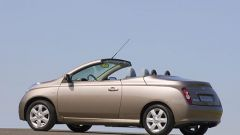 Nissan Micra C+C - Immagine: 14