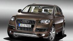 Audi Q7 2010 - Immagine: 1