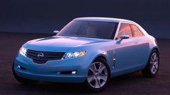 Nissan Foria - Immagine: 1