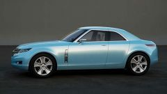 Nissan Foria - Immagine: 12