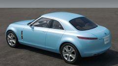 Nissan Foria - Immagine: 11