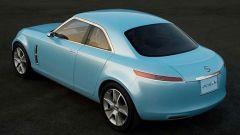 Nissan Foria - Immagine: 10