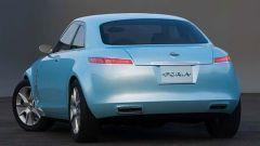 Nissan Foria - Immagine: 9
