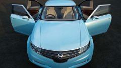 Nissan Foria - Immagine: 8