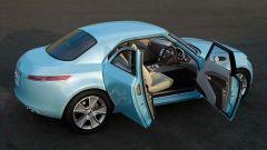 Nissan Foria - Immagine: 7