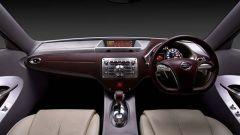 Nissan Foria - Immagine: 6