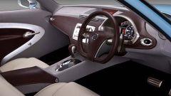 Nissan Foria - Immagine: 5