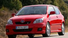Toyota Corolla Compressor - Immagine: 1