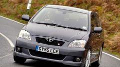 Toyota Corolla Compressor - Immagine: 13