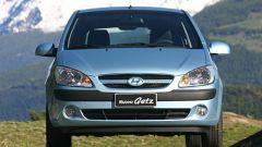 Hyundai Getz 2005 - Immagine: 1