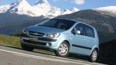 Hyundai Getz 2005 - Immagine: 15