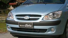 Hyundai Getz 2005 - Immagine: 13