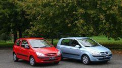 Hyundai Getz 2005 - Immagine: 9