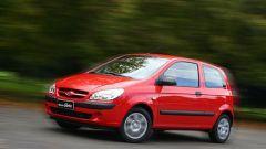Hyundai Getz 2005 - Immagine: 8
