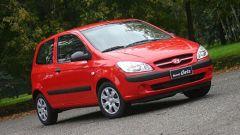 Hyundai Getz 2005 - Immagine: 7