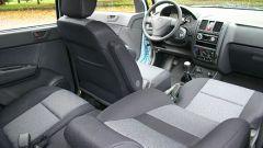 Hyundai Getz 2005 - Immagine: 4