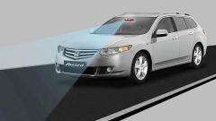 Honda Accord 2.2 i-DTec automatica - Immagine: 15