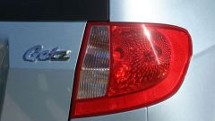 Hyundai Getz 2005 - Immagine: 2